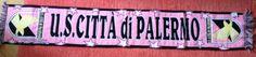 U.S. Città di Palermo, Italy