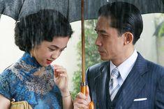 Lust, Caution (2007)  Director: Ang Lee  Stars: Tony Leung Chiu Wai, Wei Tang