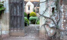 Cothay Manor, Somerset