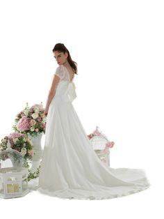 Madeline Isaac-James designer wedding dress 2013 Collection | Madeline Isaac James