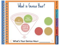Want to start Genius Hour in your classroom but not sure where and how to begin? Already started Genius Hour and need a bit more guidance? I hosted this 25 minute webinar to jumpstart Genius Hour in your classroom. Watch the short video and then check the resources below that I mention in the webinar. …