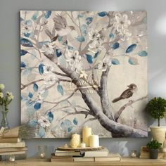 "Check out our website for even more relevant information on ""abstract art paintings tutorial"". It is an exceptional location to read more. Oil Painting Abstract, Diy Painting, Abstract Art, Afrique Art, Acrylic Art, Tree Art, Bird Art, Beautiful Paintings, Painting Inspiration"