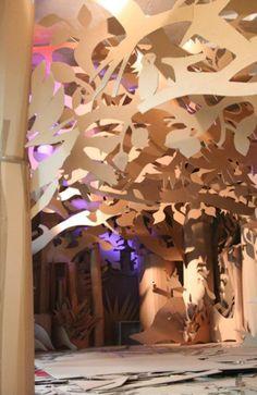 cardboarders.com cardboard artists mathijs stegink jeroen diepenmaat