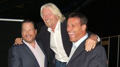 """Tony Robbins on Morning Routines, Peak Performance, and Mastering Money  Tony Robbins is the world's most famous performance coach. He's advised everyone from Bill Clinton to Serena Williams, and from Leonardo DiCaprio to Oprah (who calls him """"superhuman"""")."""
