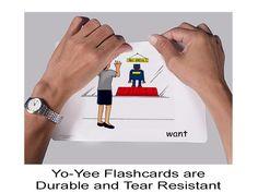 Teach Verb Vocabulary with Fun