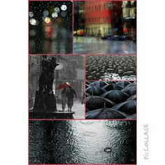Rain-Moods