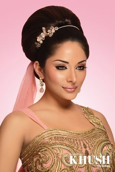 Get that flawless look for your registry hair & makeup with Anisha B   Anisha B HHMUA Essex based, Nationwide coverage T: +44(0)7534 845 925  W: www.anishab.com Email: anishab@hotmail.co.uk  Outfit: Brocade London - By Sarah Earrings:  Anees malik Headpiece: Richard Designs
