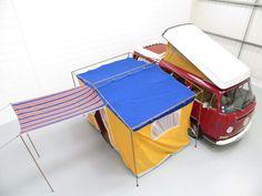 1972 Chianti Volkswagen T2 Westy  http://magoomugs.co.uk/