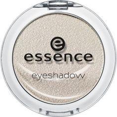 mono eyeshadow 01 snowflake - essence cosmetics