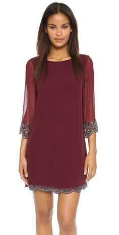 alice + olivia Frieda Dress | SHOPBOP
