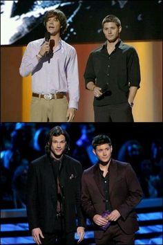 J2  2006 & 2013