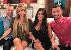 90 Day Fiance's Paola Mayfield Apologizes for Behavior on Reunion Show With Loren Paola 90 Day Fiance, 90 Day Fiance Cast, Celebrity Couples, Movies Showing, Becca, Happily Ever After, Behavior, Bff, Families