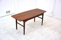 תוצאת תמונה עבור danish coffee tables vintage