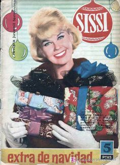 Sissi, revista femenina fue una revista de la editorial española Bruguera que se publicó semanalmente entre 1958 y 1963 y que se dirigía sobre todo a un público femenino adolescente.