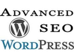 Wordpress - Advanced SEO
