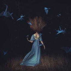 imagination found - Amazing Photography by Brooke Shaden <3 <3
