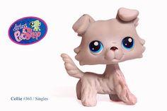 Lps Littlest Pet Shop, Little Pet Shop Toys, Lps Collies, Lps Sets, Lps Dog, Lps Accessories, Dragon Crafts, Anime Chibi, Girl Dolls