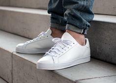 Adidas Rod Laver 'Ftwr White' (blanc) (2)