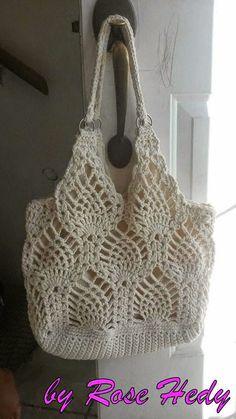 Tanti Punti Blog!: Un'idea semplice e carina per una borsa!