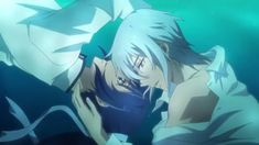 #soul_contract #spirit_pact #anime