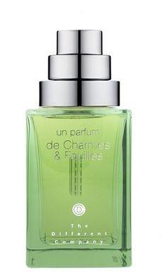 The Different Company - Un Parfum de Charmes & Feuilles Eau de Toilette at Aedes.com
