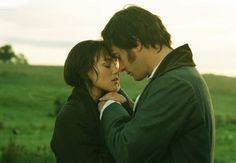 Perdonatemi signor Darcy, vi avevo frainteso... credevo foste uno di quegli uomini che non alzano mai la tavoletta del water...