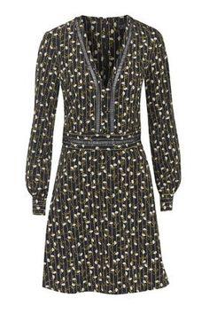 TALL Puritan Mini Dress