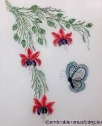 Resultado de imagen para cute embroidery patterns