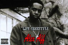 (New Audio)-@thehomiealexaff #Life (Freestyle) – Get Your Buzz Up
