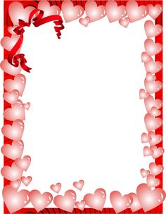 1 million+ Stunning Free Images to Use Anywhere Free Frames And Borders, Boarders And Frames, Borders For Paper, Frame Border Design, Boarder Designs, Page Borders Design, Flower Background Wallpaper, Heart Wallpaper, Valentines Day Border