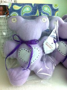 Teddy Bear Plush Bear Prayer Bear for the by LollysCubbyhole, $15.95