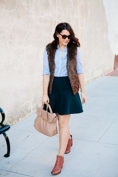 Kendi Everyday: My Favorite Skirt