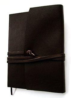 Leather Journal Brown Vintage Style Notebook Handmade 100... https://www.amazon.com/dp/B017ADMS5Y/ref=cm_sw_r_pi_dp_x_TYojyb5ZNX9D7