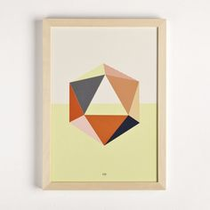 simply love geometrical forms