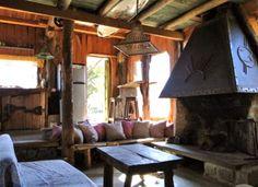 Favelados cabin