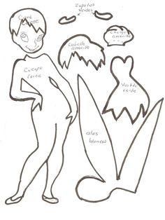 Las chorradikas de Laury: Broches o llaveros de fieltro