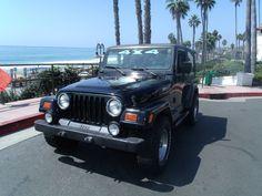 eBay: 1997 Jeep Wrangler uper Clean Jeep Wrangler #jeep #jeeplife