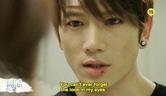 "Ji Sung ""Shin Se Gi"" in Kill me, Heal me. Soooo sexy.  #killmehealme #jisung"