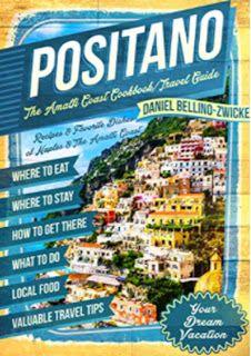 Best Selling Cookbooks, Best Cookbooks, Amalfi Coast Positano, Positano Hotels, Isle Of Capri, Best Italian Recipes, Naples, Best Hotels, Capri