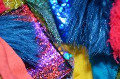Alina Radulescu, detail, #inPSYme #psychedelic, #OffBeat, UNArte project 2015-2016, Prof. Coordonatoar: Ioana Sanda Avram