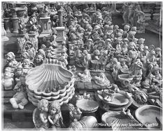 #studanky #kitsch #shop #garden #sculpture #statue #chineseshop #czechia #cesko #česko #ceskarepublika #czechia #czechrepublic #myphoto #2017 #vylet #cestovani #travel #trip #explore