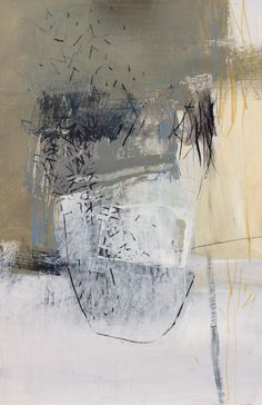 Work on paper - Fiona Rowett