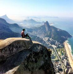 Rio de Janeiro @adorofarm
