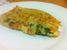Aprenda a fazer Receita de Delícia de batata, Saiba como fazer a Receita de Delícia de batata, Show de Receitas