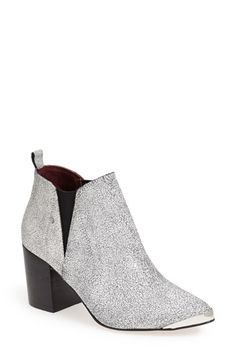 REPORT Signature 'Toby' Bootie (Women) available at #Nordstrom