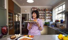 Summer Sizzle with Hilary Biller : Food : The Home Channel Home Channel, Lemon Leaves, Food Decoration, Fabulous Foods, Savoury Dishes, Entertainment Ideas, Snacks, Starters, Chefs