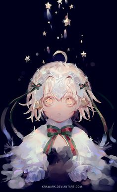 Star by Krawark on DeviantArt Avatar, Beautiful Anime Girl, Reno, Art Portfolio, Character Design Inspiration, Anime Art Girl, Cool Artwork, Art Day, Altered Art