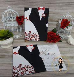 Mini-Omelett-Muffins - New Ideas - New Ideas Wedding Day Cards, Wedding Shower Cards, Wedding Cards Handmade, Wedding Anniversary Cards, Wedding Card Design, Handmade Birthday Cards, Bridal Invitations, Creative Wedding Invitations, Wedding Invitation Cards