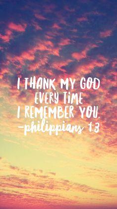 One of my very favorite scriptures...