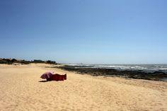 O concelho de Gaia tem uma costa com bonitas e variadas praias, desde Canidelo até Espinho.